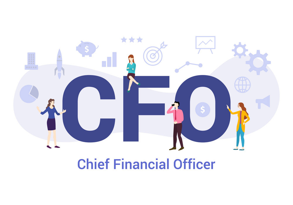 Outsourced CFO Consultant