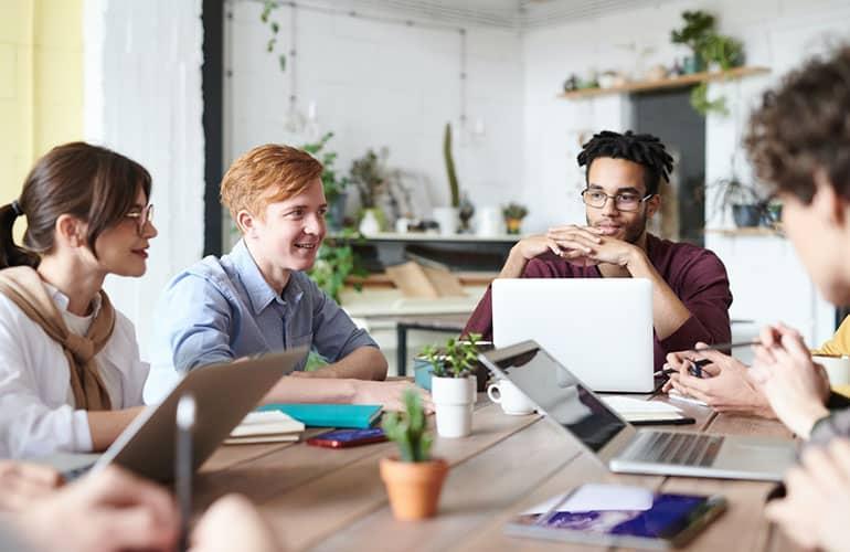 Startup Advisory Services