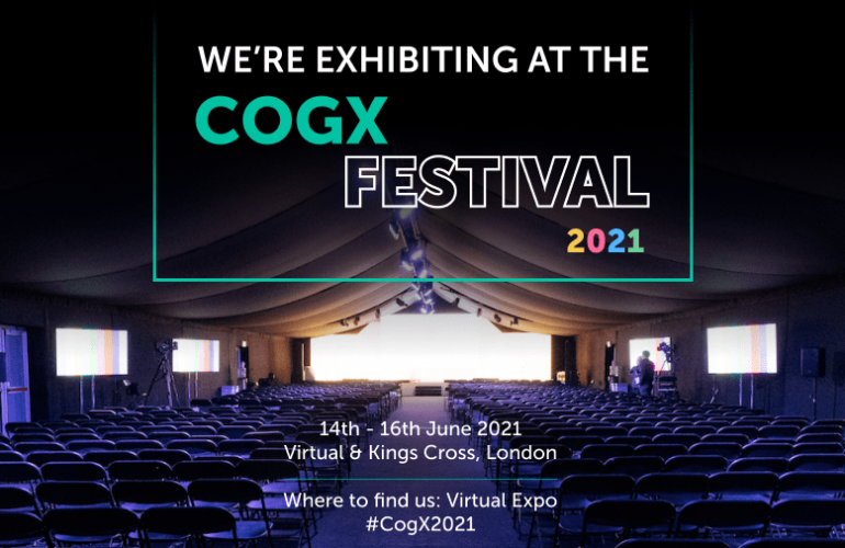 AccountsPro are exhibiting at CogX
